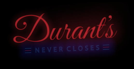 Wrapped on 'Durant's Never Closes'